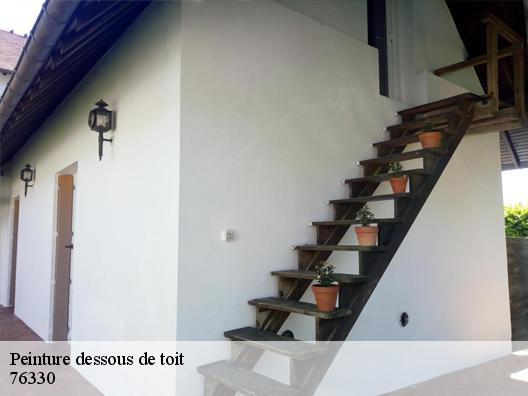huge discount 4214d 626bf Peinture dessous de toit à Notre Dame De Gravenchon tél ...